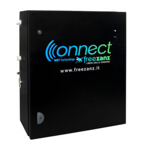 FreeZanz Connect